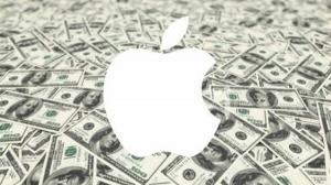 Apple este din nou cea mai valoroasa companie americana de pe Wall Street