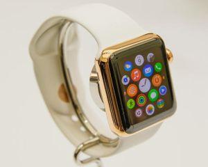 Apple a comandat producerea a peste 5 milioane de ceasuri inteligente
