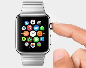 QuickMobile a dat startul la precomenzi pentru cel mai asteptat gadget al momentului: Apple Watch disponibil de la 1.849,90 lei