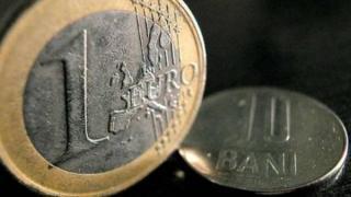 Oficial BCE: Aprecierea monedei euro este ingrijoratoare, deoarece genereaza presiuni asupra preturilor