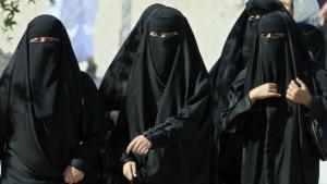 Decizie istorica pentru femeile din Arabia Saudita