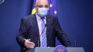 Va intra Romania in lockdown in valul patru al pandemiei? Reactia de ultima ora a lui Raed Arafat