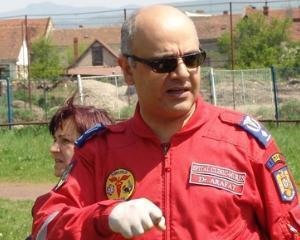 Cod rosu de interventie in urma unei explozii la o fabrica de paine din Brasov