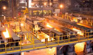 ArcelorMittal a scos la vanzare Combinatul Siderurgic din Galati