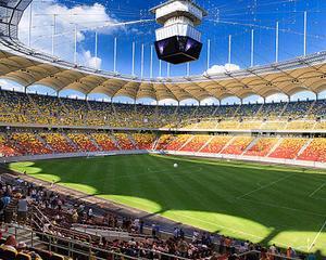Steaua vs. Chelsea, 0-4: 42 mil. euro vs. 460 mil. euro