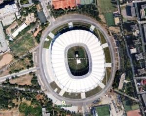 Supercupa Romaniei la fotbal: Astra Giurgiu a cucerit in premiera trofeul