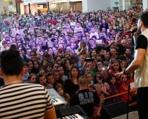 Concertele dublate de promotii cresc cel mai mult vanzarile retailerilor
