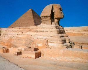 Arheologii au descifrat secretele construirii piramidelor din Egipt