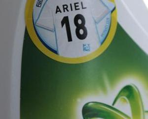 """Ariel, nevoit sa-si """"spele"""" imaginea, dupa folosirea unor insemne neo-naziste. P&G isi cere scuze pentru greseala"""