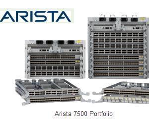 Arista Networks pune la cale un IPO in 2014