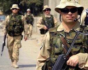 Ce se ascunde in spatele armatelor private?  I