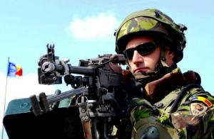 15 ani de la aderarea Romaniei la NATO. Alocari bugetare generoase pentru armata in 2019