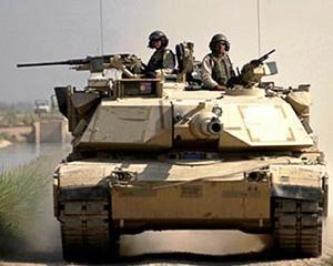 Armata SUA va avea la dispozitie o noua masina de lupta, creata chiar de soldatii sai
