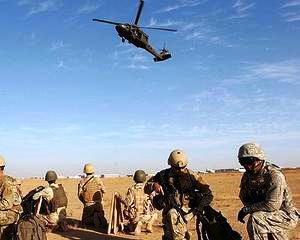 La un pas de razboi: SUA, gata sa intervina in Siria