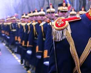 Parada de Ziua Nationala a Romaniei: Peste 2.000 de militari si 200 de utilaje