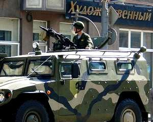 Cat ii costa pe rusi coruptia din armata: Peste 4,4 miliarde ruble