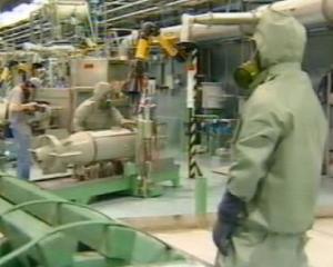 """Armele chimice, motivul pentru care SUA ar putea aduce """"democratia"""" in Siria"""