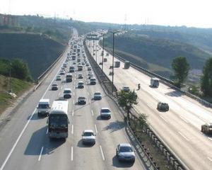 Armenia va primi 100 milioane de dolari dintr-un fond regional pentru a finanta constructia unei autostrazi de 556 km
