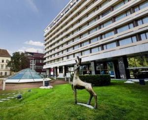 Aro-Palace a intrat la tranzactionare pe piata AeRO a BVB