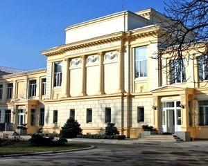 Dinu Giurescu, Alexandru Surdu, Cristian Hera, Bogdan Simionescu sunt noii vicepresedinti ai Academiei Romane