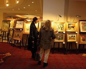 Artmark a strans aproape 700.000 de euro la ultima licitatie din acest an