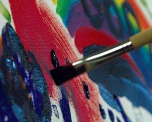 "Expozitia si simpozionul international ""Transform in Art Education - Bucharest 2014"""