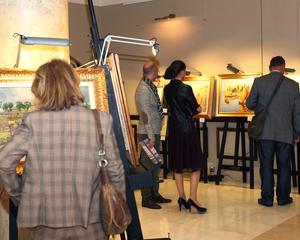 Nou record pentru piata de arta mondiala: 7 miliarde de dolari