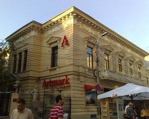 Artmark va deschide usa Cabinetului de curiozitati