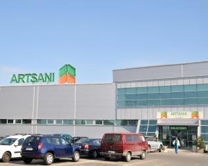 Millennium Bank crediteaza principalul distribuitor al materialelor de constructii din Prahova