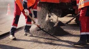 Primaria Bucuresti a inceput campania de astupare la rece a gropilor. Urmeaza campania... la cald