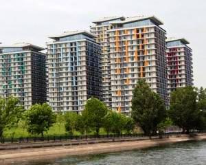 Piata imobiliara, la inaltime: S-a vandut un apartament cocotat la 92 de metri