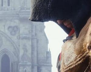 Actiunea primului clip de promovare pentru Assasin's Creed se petrece in timpul Revolutiei Franceze