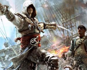 Campionat de Assassin's Creed IV: Black Flag la eMAG Crangasi