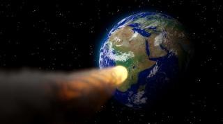 Buna ziua! Nu va faceti alte planuri pentru astazi, fiindca avem programata o intalnire cu asteroidul 2020 ND