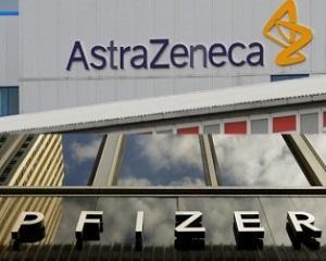 Gigantul farmaceutic Pfizer a oferit 106 miliarde dolari pentru achizitia AstraZeneca