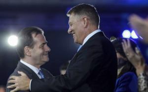 Iohannis vrea ca primarii sa fie alesi in doua tururi / Insa PSD ameninta cu MOTIUNE DE CENZURA