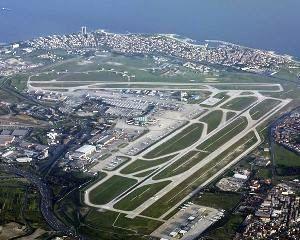 De ce amana Turcia constructia celui mai mare aeroport din lume, aflat pe malul Marii Negre