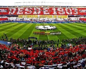 Remiza alba pe Vicente Calderon: Atletico a dominat, dar Chelsea s-a aparat excelent. Urmeaza infernul de pe Stamford Bridge