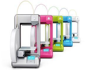 AT&T vinde imprimante 3D
