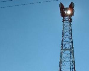 AT&T si Crown Castle, afacere de 4,85 miliarde dolari cu turnuri de telecomunicatii