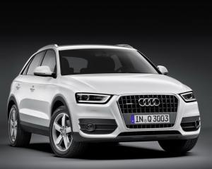 Audi s-a conformat cu stagnarea in Europa, dar mizeaza pe China