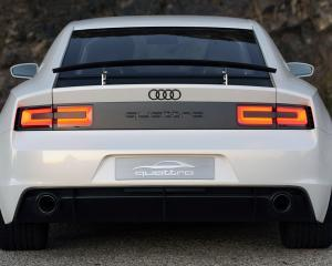 Audi: Ne propunem sa vindem doua milioane de masini pe an