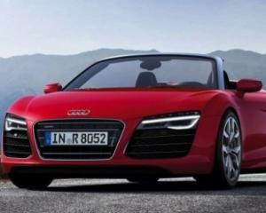 Proprietarii de Audi, mai predispusi sa-si insele partenerele