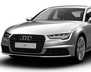Probleme la Audi: 70.000 de automobile rechemate in service