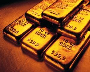 Banca centrala elvetiana a pierdut miliarde de franci elvetieni din cauza deprecierii aurului