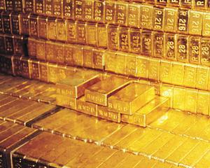 Cel mai mare furnizor de aur din lume intra pe piata romaneasca