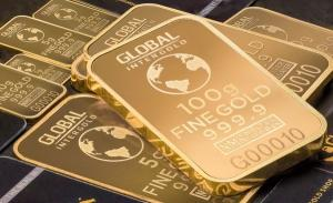 Epidemia de pneumonie virala duce gramul de aur la un nou maxim: 220,9342 de lei