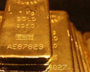 Guvernul introduce acciza pe metale pretioase: Doi euro pe gramul de aur de peste 14K