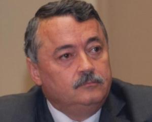 Aurel Saramet, demis din conducerea FNGCIMM