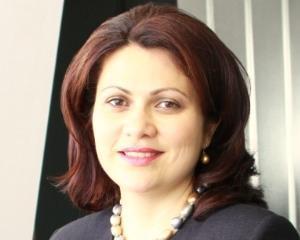 Cine se alatura EY Romania in calitate de coordonator al departamentului de consultanta pentru industria serviciilor financiare